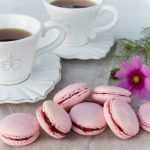 طرز تهیه شیرینی ماکارون فرانسوی