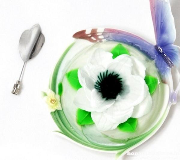 آموزش ژله تزریقی گل