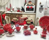 تزیین آشپزخانه عروس ایرانی جدید و شیک