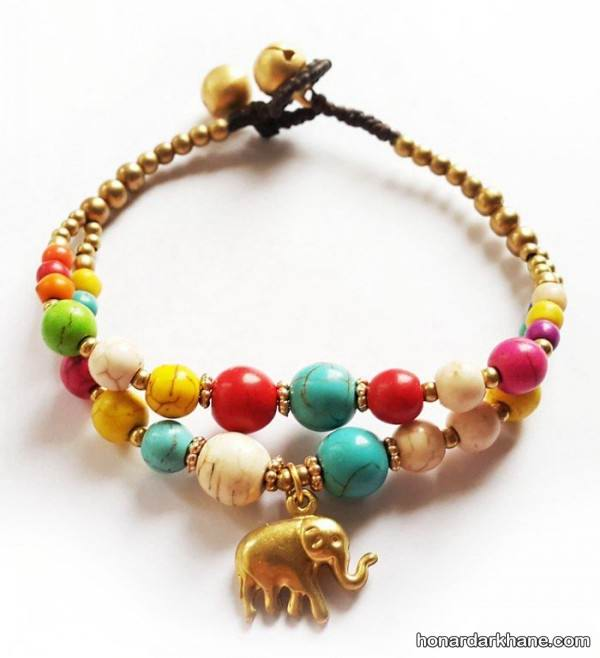 دستبند های دخترانه زیبا