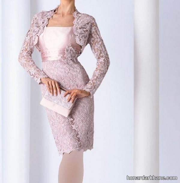 مدل لباس جدید برای روز عقد