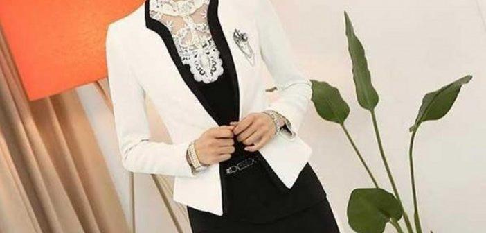 مدل لباس عقد برای تازه عروس های شیک پوش و با سلیقه
