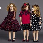 مدل لباس بچه گانه تابستانی