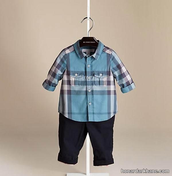 لباس بچگانه تابستانی جدید