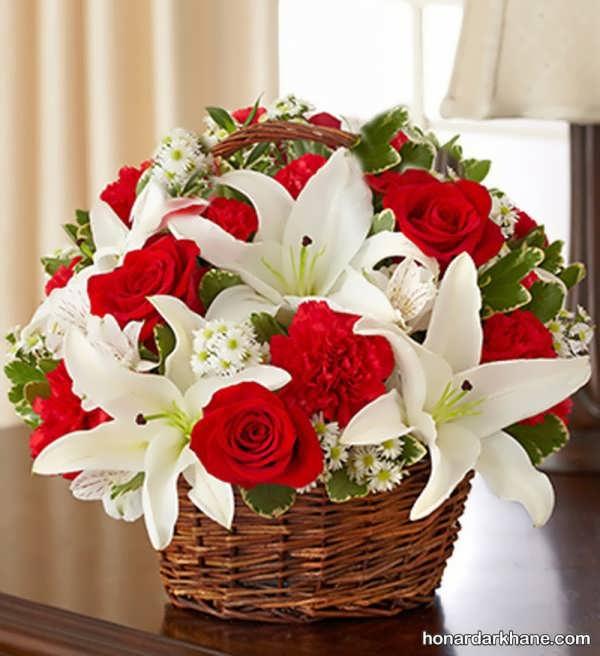 مدل گل برای خاستگاری