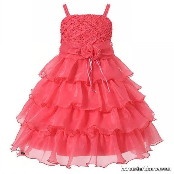لباس بچه گانه زیبا و جدید