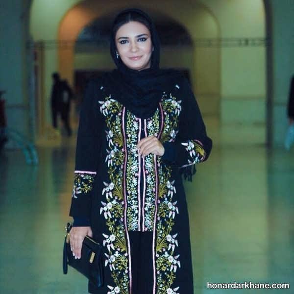 مدل مانتو لیندا کیانی