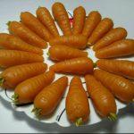 طرز تهیه حلوا هویج