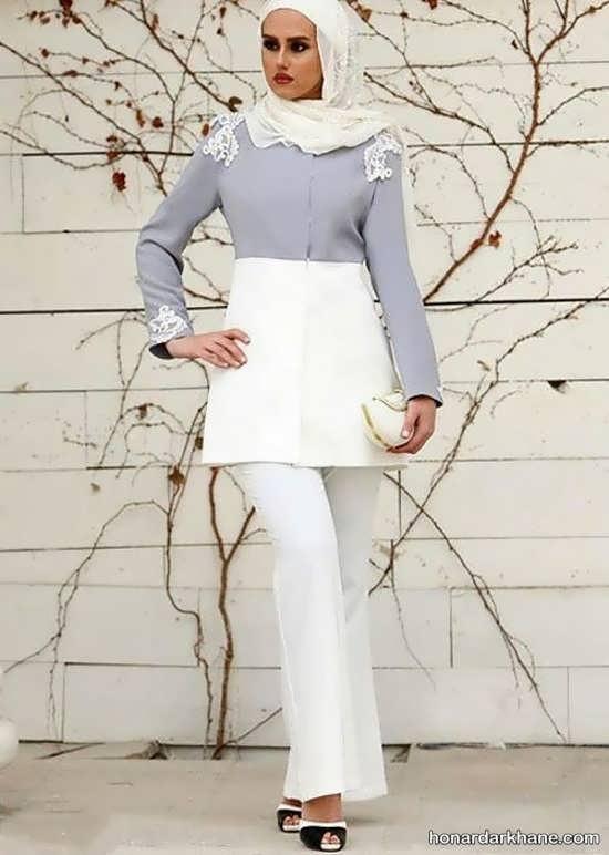 زیباترین لباس برای روز عقد