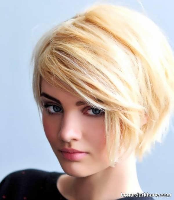عکس مدل موی جدید