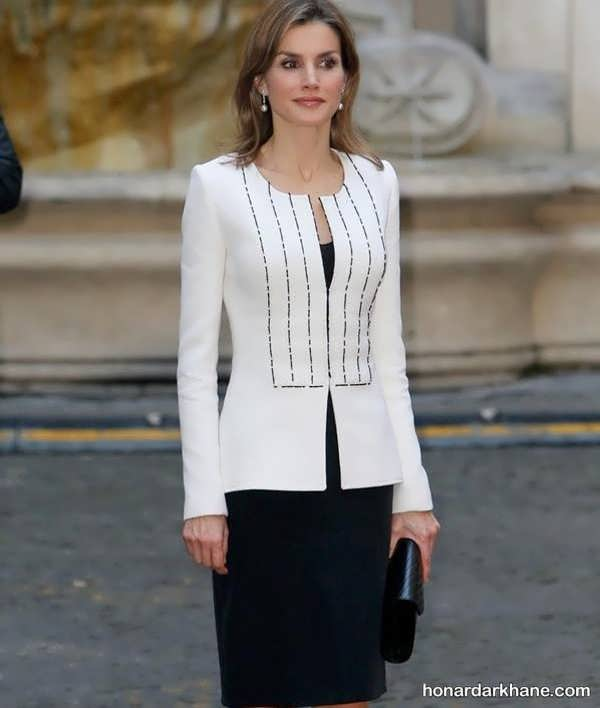 مدل کت زنانه مجلسی