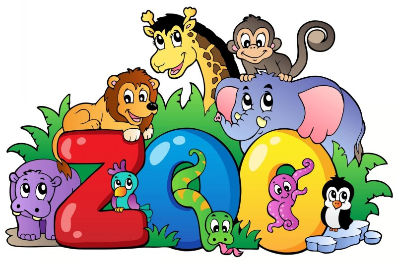 نحوه عروسک مدل های نقاشی حیوانات برای کودکان دبستانی و مهدکودک
