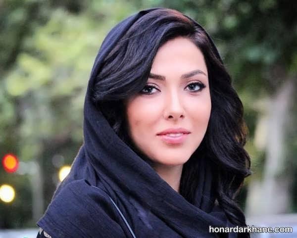 مدل موی لیلا اوتادی