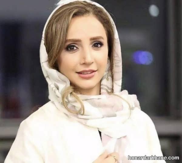 مدل موی بازیگران زن ایرانی