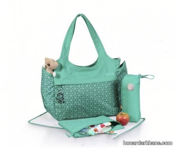 کیف های نوزادی جدید