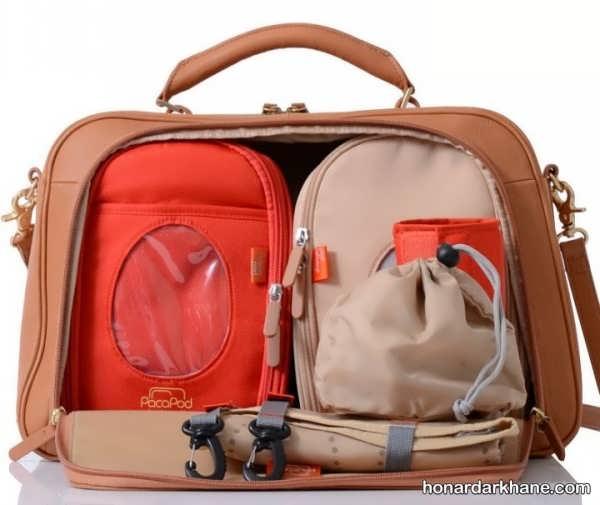 مدل کیف های نوزادی
