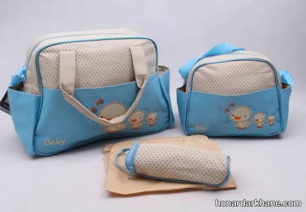 کیف نوزادی پسرانه