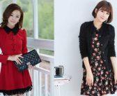 مدل لباس پاییزه دخترانه و زنانه با جدیدترین و شیک ترین طرح ها