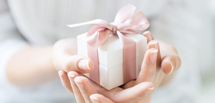 هدیه برای خانم ها