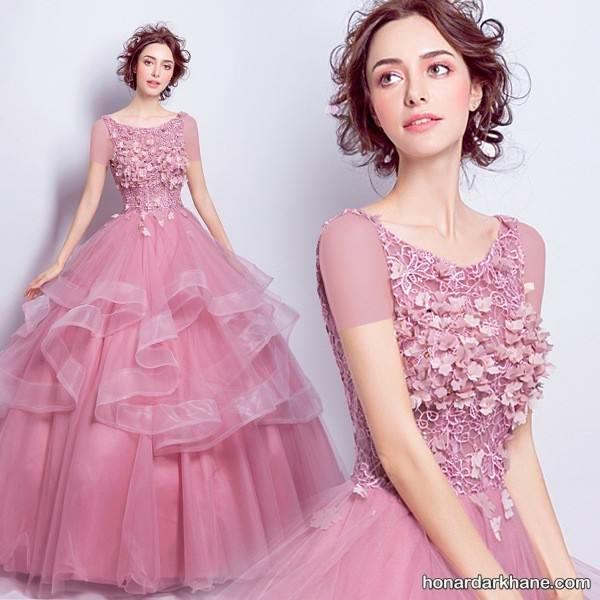 مدل لباس بله برون