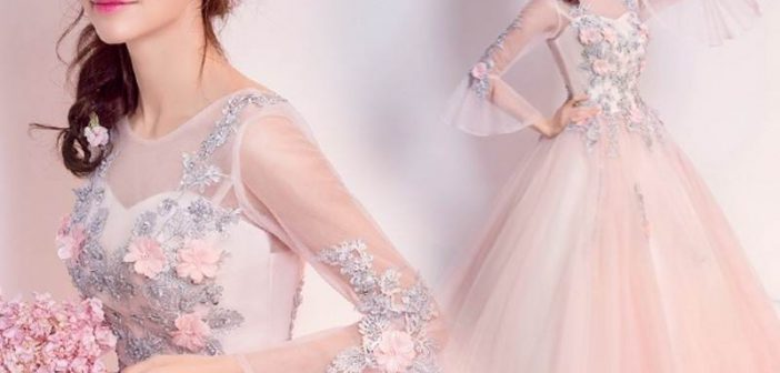 مدل لباس نامزدی 96
