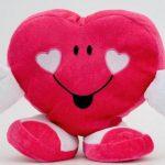 ساخت قلب عروسکی