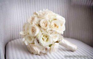 مدل دسته گل جدید برای عروس عروس