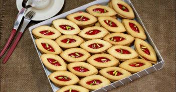 طرز تهیه شیرینی عسلی ترد و خوشمزه برای عید نوروز