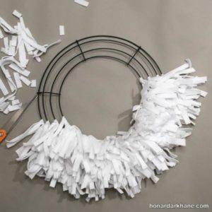 ساخت حلقه تزیینی برای اتاق خواب