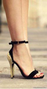 کفش مجلسی برای استایل خاص
