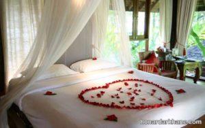دیزاین تخت برای عروس
