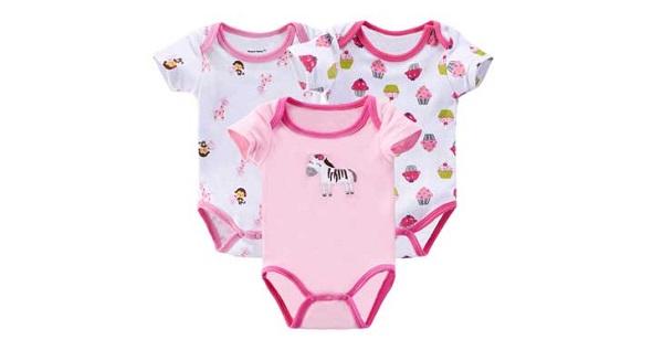 ۱۰ نکته خیلی مهم برای خرید لباس نوزاد