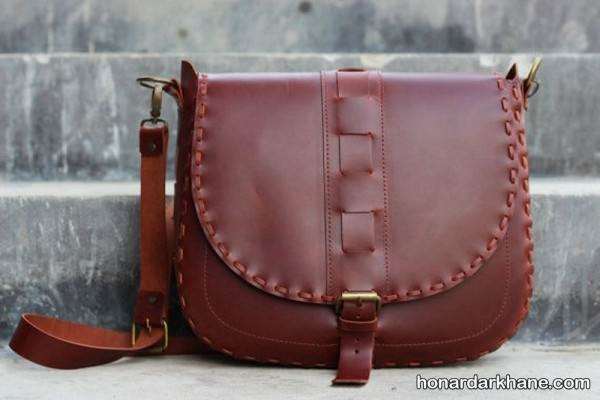 کیف دست دوز زنانه