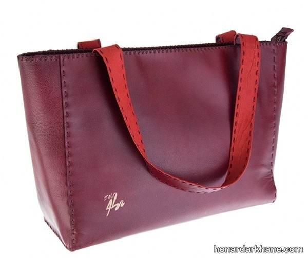 کیف زنانه دست دوز
