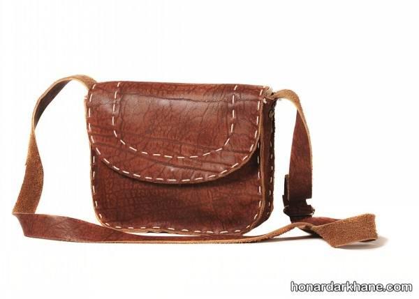 مدل کیف دست دوز جدید