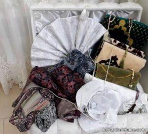 تزیینات عیدی عروس در عید نوروز