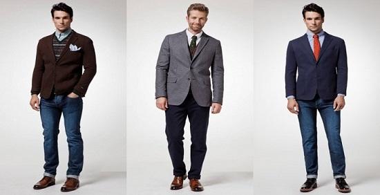 نکات مهم قبل از خرید کت و شلوار مردانه