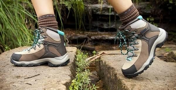 نکات اساسی کوهنوردی