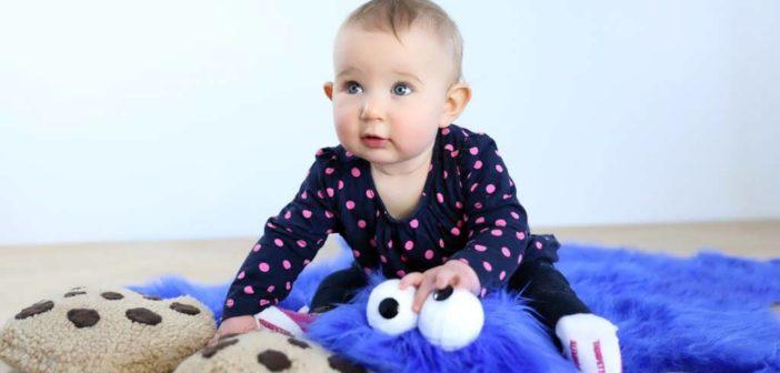 دوخت زیر انداز نوزاد