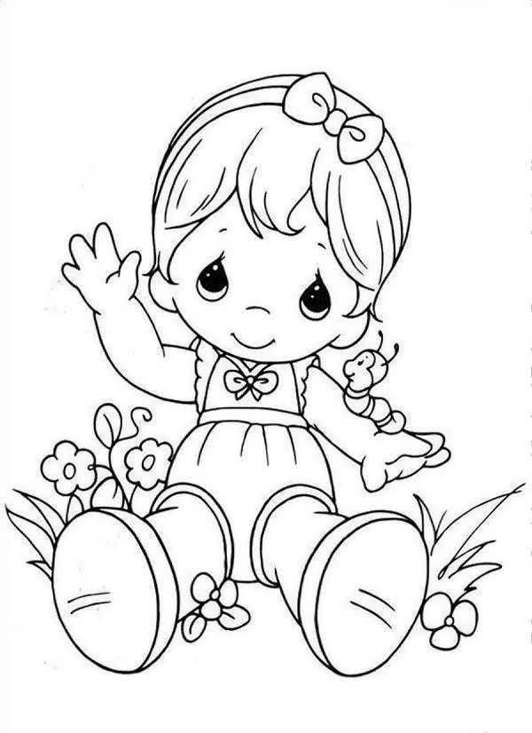 مدل نقاشی کودکان