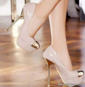 مدل کفش مجلسی جدید