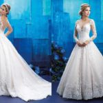 مدل لباس عروس 2018