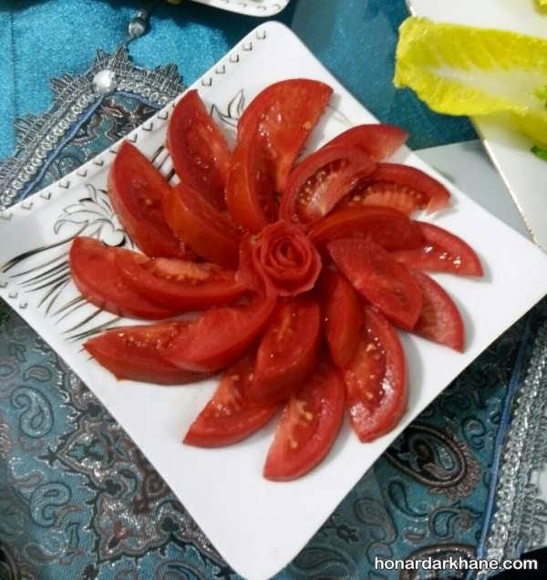 دیزاین گوجه