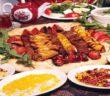 بهترین غذاها برای مهمانی
