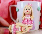 عروسک با خمیر فیمو و ایده هایی برای ساخت عروسک های خمیری