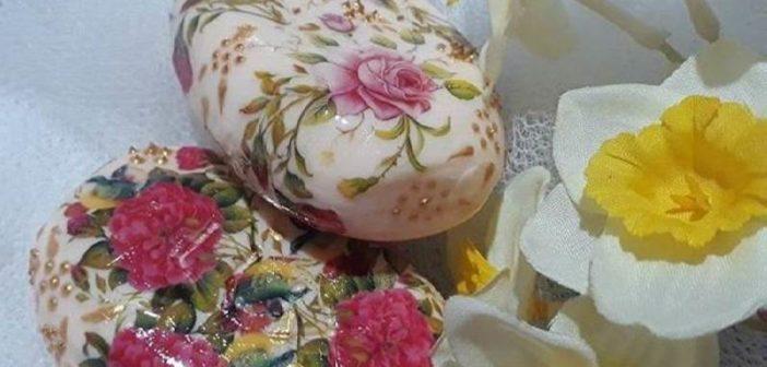 تزیین صابون برای جهیزیه عروس با ایده های جدید
