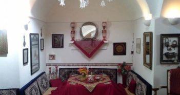 تزیین سنتی خانه