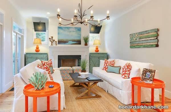 تزیین خانه با ایده های متفاوت