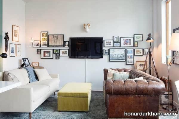 تزیین خانه با ایده های جذاب
