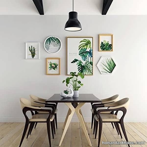 دیزاین منزل با ایده های زیبا